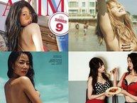 Điểm mặt những sao nữ Kpop từng khiến fan 'nổ mắt' vì chịu 'cởi' trên tạp chí