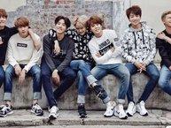 Trở lại quá thành công, BTS xuất sắc dẫn đầu bảng xếp hạng thương hiệu ca sĩ Kpop tháng 10