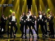 Điểm danh những nữ thần tượng diện hắc y đẹp nhất K-pop