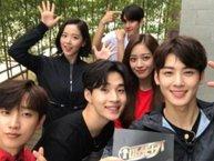 Baekhyun (EXO) chiến thắng fan vote trong show thực tế mới của SBS