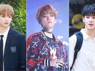 Kang Daniel, Seong Woo (Wanna One), Baekhyun (EXO), Eunwoo (ASTRO)... bị bóc trần tính cách thật khi ghi hình TV show mới