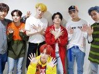 GOT7 tổng tiến công các show giải trí trong lần trở lại với album mới '7 for 7'