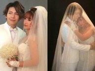 Nuôi tóc dài cả năm trời để hóa soái ca ảnh cưới, Kelvin Khánh đâu ngờ rằng vừa 'on top' thì bị dân mạng ném đá tả tơi