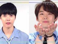 Hàng loạt gương mặt vừa lạ vừa quen dần lộ diện trong những clip teaser cá nhân vừa được 'The Unit' công bố