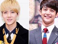 Top 10 nam idol Kpop sở hữu vòng 3 gợi cảm nhất