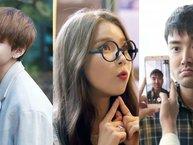 Phì cười với 8 thần tượng Kpop sở hữu vô số biểu cảm gương mặt đáng yêu và hài hước