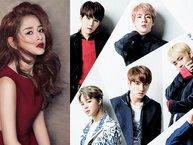 Kpop đã xâm lấn Vpop như thế nào trong văn hóa quảng bá MV mỗi lần idol comeback