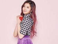 Bạn có biết cô nàng xinh đẹp Sana (Twice) cũng thuộc biệt đội 4D?