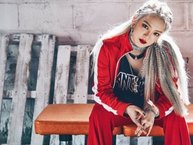 'Girl Crush' - phong cách khiến Hyoyeon (SNSD) tỏa sáng nhất