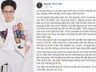 Bị vu khống treo giá bài hát đến 100 triệu đồng, Tiên Cookie bất ngờ tuyên bố tạm dừng sáng tác