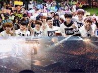 Ngỡ ngàng trước sự đối nghịch giữa những sân khấu đầu tiên và concert gần đây nhất của BTS
