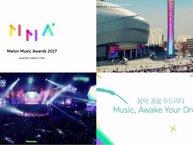 Trước thềm Melon Music Awards, Melon vinh danh những nghệ sĩ đáng chú ý nhất của làng nhạc năm 2017