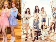 Chi phí trước debut của các nhóm nhạc Kpop và Vpop: Chênh nhau cả tỉ đồng thế này, bảo sao Vpop cứ hễ debut là flop!