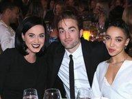Robert Pattinson dính nghi án hẹn hò Katy Perry sau khi chia tay hôn thê