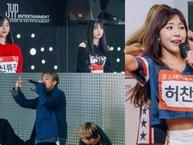 'MIXNINE' tiếp tục tung ảnh vòng thử giọng: Heo Chan Mi và các 'hạt giống vàng' từ YG, JYP xuất hiện