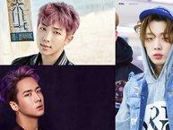Nhìn lại những mối thâm thù 'không đội trời chung' đi vào huyền thoại của giới idol Kpop
