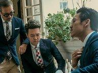 Những quý ông cổ điển của Sài Gòn khiến bạn ngất ngây!