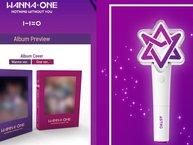 Sau tranh cãi với SEVENTEEN, YMC tiếp tục 'nhận gạch' khi bị tố dùng màu của ASTRO trong album mới của Wanna One