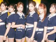 Sau Naeun thì đến lượt cả nhóm Apink bị dọa đánh bom tại lễ hội âm nhạc