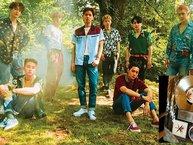 Cán mốc hơn 1 triệu bản, 'The War' là album tiếp theo của EXO đạt chứng nhận bạch kim