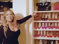 Biệt thự của Mariah Carey bị trộm đột nhập lấy đi nhiều tài sản giá tiền tỷ