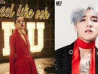 Chỉ mất 3 tuần, Chi Pu đã chính thức 'soán ngôi' Sơn Tùng với MV bị dislike nhiều nhất Vpop 2017