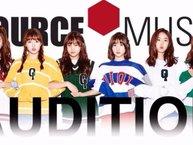 Đề thi tuyển trainee của Source Music (Công ty quản lý G-Friend): Thí sinh phải hát được hit của Taeyeon, EXO hoặc nhảy được vũ đạo của BTS, Black Pink...
