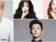 Kang Daniel vượt cả GD, IU, Suzy trở thành idol Kpop có cuộc sống đáng ao ước nhất trong mắt netizen