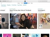 Không phải Sơn Tùng, đây mới là nghệ sĩ Việt đầu tiên có banner trên Apple Music và độc quyền quảng bá album khắp Đông Nam Á