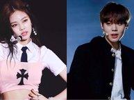 Jennie (Black Pink) và Park Ji Hoon (Wanna One) mất điểm trong mắt fan vì thể hiện tinh thần làm việc hời hợt, biếng nhác