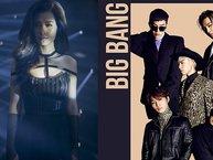 Điểm mặt những màn 'đụng' nữa, 'đụng' mãi giữa tên ca khúc của 2 thị trường giải trí Việt - Hàn
