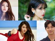 Người Hàn Quốc bình chọn ngôi sao mà họ muốn tặng bánh dịp lễ Pepero Day (11/11)