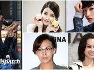 Điểm lại 7 scandal hẹn hò của thần tượng Kpop đến nay vẫn còn là bí ẩn