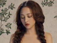 Bắt gặp cảnh Hồ Quang Hiếu lau nước mắt cho Bảo Anh