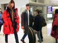Baekhyun (EXO) mặc áo của Chanyeol: một chiếc áo, hai số phận