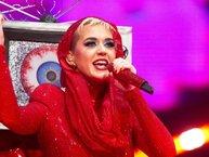 Bị Trung Quốc 'cấm cửa', Katy Perry lỡ hẹn với Victoria's Secret Fashion Show 2017