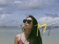 Trút lòng vào giai điệu của indie mộc: 'Người tình' và Trang