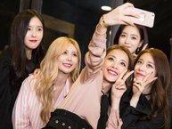 Ghen tị đỏ mắt với loạt sao việt được thần tượng Kpop chủ động 'follow' trên Instagram