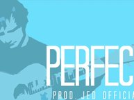 'Perfect': Tham vọng thay thế bản hit 'Thinking Out Loud' của Ed Sheeran