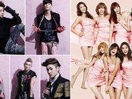 Những nhóm nhạc Kpop ra mắt rầm rộ, kết cục bi thảm