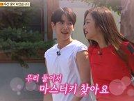 Fan gục ngã với khoảnh khắc huyền thoại của Baekhyun (EXO) trên sóng truyền hình show thực tế