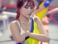 """Không phải nữ thần Seolhyun, thành viên này của AOA mới xứng đáng là """"body queen"""""""