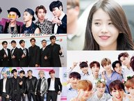 Điểm mặt top 5 thần tượng Kpop sở hữu lượng fan đông nhất trên Melon
