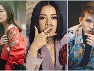 Ngược đời như Chi Pu hát live: sao Việt dập cho tơi tả, khán giả đồng loạt nài nỉ cô nàng hát nhép