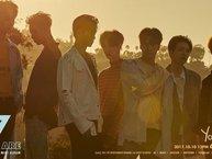 GOT7 bất ngờ tiết lộ sẽ tung ra album '7 for 7' phiên bản mới