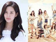 Dù đã rời khỏi SM, Seohyun vẫn khẳng định cô luôn nằm trong group chat của SNSD