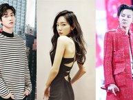 Bảng xếp hạng 42 người nổi tiếng có lượng follow Instagram cao nhất Hàn Quốc: BIG3 độc chiếm top 10!