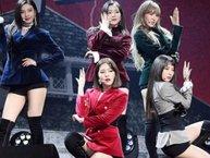 Đây là outfit sexy nhất của Red Velvet từ trước đến nay trong đợt comeback gần đây