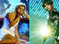 Những nghệ sĩ để lại ấn tượng mạnh mẽ nhất sau lễ trao giải American Music Awards