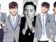 Hài hước khi CEO của BNM phân trần lời cảnh cáo Lee Dae Hwi (Wanna One) trước khi tham gia Produce 101